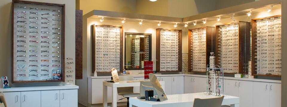 Henry Eye Optical Shop