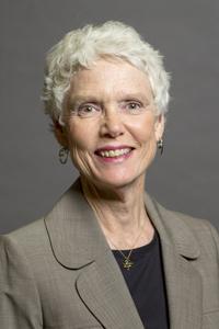Dr. Carol VanSyoc - Eye Specialist