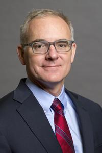 Paul M. Henry, M.D.