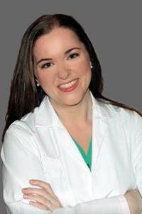 SARAH COVEY, M.D.