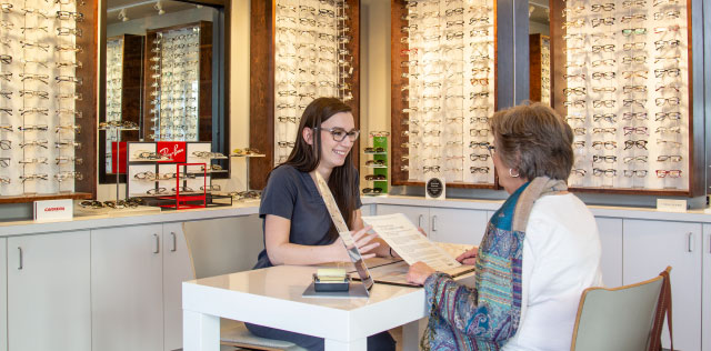 Eye Care Specialists in NWA