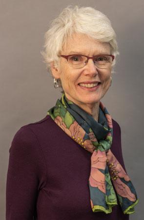 Carol E. Van Scyoc, O.D.