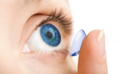 Contact Lenses – What Type Is Best For Me
